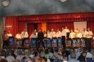 Besuch der Banda musicale di Costano Juli 2016
